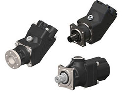 Constant-Displacement-Piston-Pumps