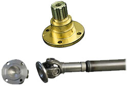 Flange Kit Drive Shafts