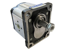 Hydraulic-Gear-Motors